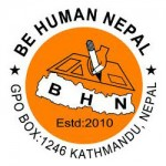 PHF_Be_Human_Nepal