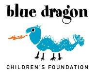 Blue Dragon Logo